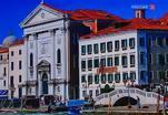 Журналистам рассказали о концепции московского проекта на архитектурной биеннале в Венеции