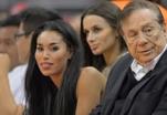 Скандал в НБА: 2,5 миллиона за телефонный разговор