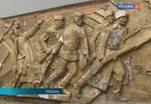 В Рязани приводят в порядок Скорбященский мемориал