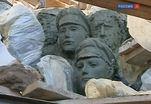 В конце мая начнется отливка памятника российским солдатам, павшим на Первой мировой
