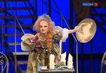 В театре «Новая опера» - премьера