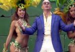 Гимн бразильского чемпионата мира исполнят Дженнифер Лопес и рэпер Питбуль