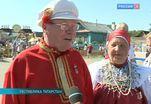 Ежегодный традиционный праздник «Каравон»