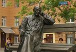 В столице открыт памятник поэту Сергею Михалкову
