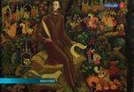 Искусство Палеха на выставке в Иваново