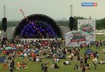 В Москве завершился музыкальный фестиваль