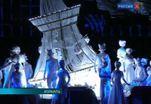 Фестиваль оперного пения под открытым небом проходит в Израиле