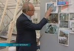 В Петербурге готовится к открытию европейская биеннале современного искусства