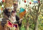 Картины российских аниматоров – в специальной программе Московского кинофестиваля