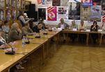 В столице обсудили запреты и ограничения в кинематографе