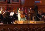 В столице прошел третий тур VIII Международного юношеского конкурса имени Чайковского