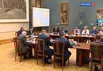 В Министерстве культуры обсудили проблему защиты учреждений культуры от пожаров