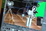В Москве проходит Международная летняя киношкола ВГИК