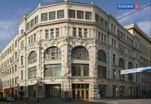 Исполнилось 155 лет со дня рождения выдающегося архитектора Фeдора Шехтеля