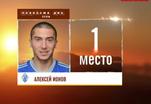 Пятерка лучших голов российской премьер-лиги