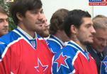 Евгений Артюхин: постараюсь играть более корректно