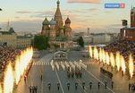 В минувшую пятницу состоялась генеральная репетиция церемонии открытия фестиваля
