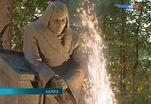 В Калуге открыт памятник Николаю Гоголю