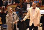 У Российского государственного симфонического оркестра кинематографии - двойной юбилей