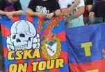ЦСКА могут снять с Лиги чемпионов за экстремизм фанатов