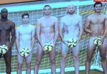 Футболисты нашли оригинальный способ борьбы с болезнями