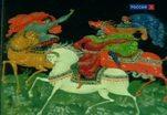 Палехская лаковая миниатюра: искусство с 90-летней историей