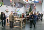 Новогодний проект Третьяковской галереи посвящён коллекционерам