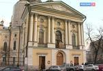 В соборе Владимирской иконы Божией Матери продолжаются реставрационные работы