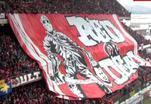 Бельгийский футбол опозорился на весь мир