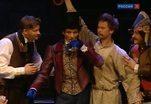 Комедию Гоголя расскажут без слов