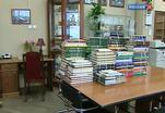 Столичная библиотека имени Твардовского переезжает
