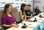 О работе российского павильона в Каннах рассказали на пресс-конференции