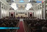 Малый драматический театр отметил 70-летие праздничным концертом