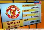 Какие футбольные команды получают от спонсоров больше всех