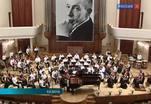 В Казани проходит фестиваль имени Сергея Рахманинова