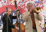 Джаз пяти континентов будет звучать в Крыму