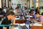 Российские школьники на пьедестале Международной олимпиады по информатике