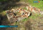 В Петрозаводске на набережной Гюллинга появились арт-объекты