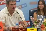 Александр Овечкин стал лауреатом премии