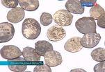 Специалисты уточнили возраст клада, найденного на Старой Ладоге