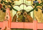 Выставка работ мастера иконописи Симона Ушакова развернута в Третьяковке