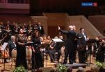 Московский Дом музыки открыл новый сезон