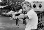 Кинорежиссер и сценарист Джон Гиллермин скончался в Лос-Анджелесе