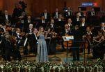 Впервые в Москве выступил Национальный симфонический оркестр Итальянского радио и телевидения