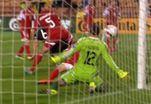 Албания впервые в истории пробилась в финал ЧЕ