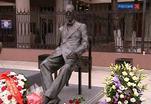 В Москве появился памятник архитектору Ле Корбюзье