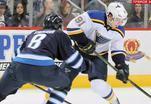 Владимир Тарасенко выбился в лидеры НХЛ сразу по двум показателям