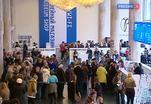Выставка Валентина Серова бьет рекорды посещаемости