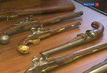 Открытое музейное хранилище оружия появилось в Санкт-Петербурге