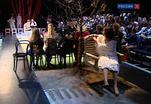 Подлинные истории слепоглухих людей рассказывает постановка Театра Наций